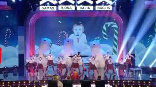 Lietuvos talentai   танец