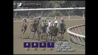 1996 Go For Wand Stakes