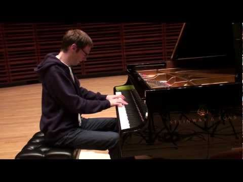 David Jalbert | J.S. Bach - Variations Goldberg