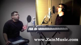 """Waves"" - Mr. Probz (Robin Shulz Remix) - Ableton Push cover Mp3"