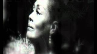 Shirley Verrett- Alto Rhapsody- Brahms