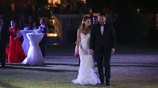 I & M   Kempinski Palm Jumeirah Wedding in Dubai, Dubai Weddings, Weddings in Dubai by Denee Motion