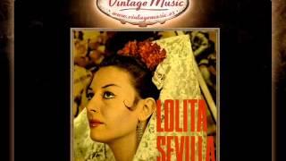 Lolita Sevilla -- Flores de España (VintageMusic.es)