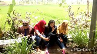Cuman Gitu Doank (Melia, Sasa, Caca, Ismail) IPS '15 UNIRA Malang