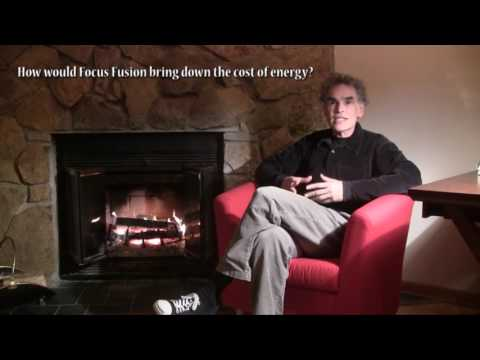 Bringing Down the Cost of Energy