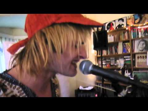 Will And The People. Friends. Live session. Unutterably beau