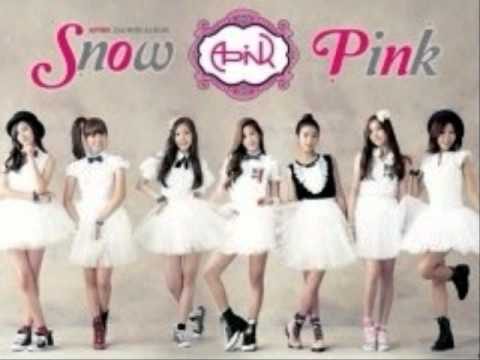 [MP3 Download] A-Pink - My My