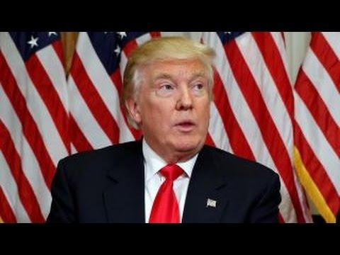 Eric Shawn reports: Trump