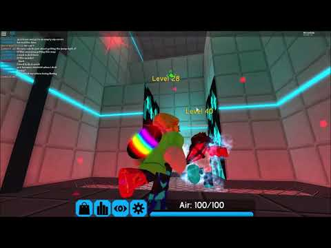 how to make guis go overtop another roblox