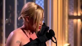 Patricia Arquette Speech - Golden Globe Awards 2015