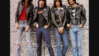 The Ramones-I wanna be well