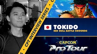 sfv cpt interview series tokido red bull battle grounds