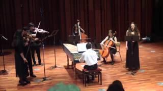 """""""Alcina"""" - Scena XIII [G. F. Handel]"""