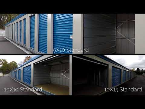 Exceptional Self Storage | Ithaca