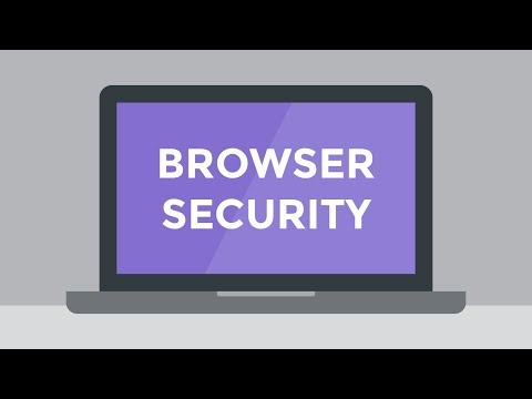 Your Browser's Security Features