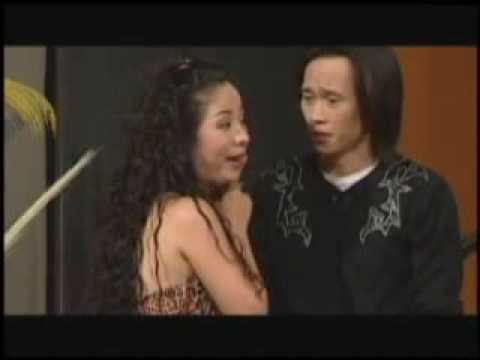 Hoai Linh, Hoang Son & Thuy Nga [CHONG GHEN]