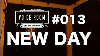 YouTube動画:#013【VOICE ROOM】NEW DAY / RYO the SKYWALKER【毎週金曜日】