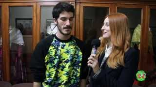 Costumbrismo Juvenil TV #3 / 080 Barcelona Fashion Week
