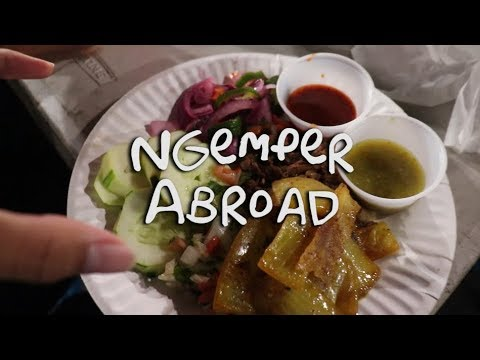 Nyobain FOODTRUCK di Los Angeles !!! - NgemperAbroad #8