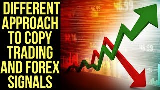 A Different Approach to Copy Trading and Forex Signals 💡