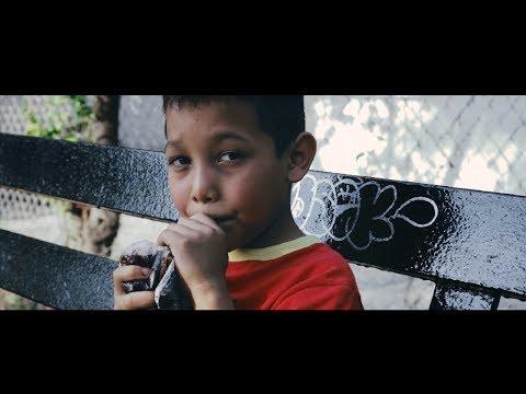 NIÑOS DEL BARRIO - UNDER SIDE 821 (video oficial)