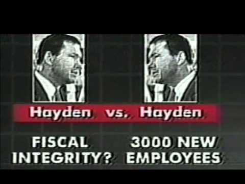 Nestor Weigand 1990 KS Governor GOP Primary TV Ad #2
