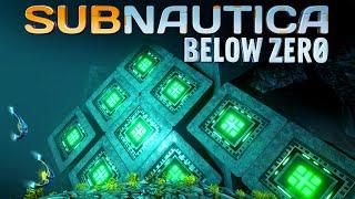 Subnautica Below Zero 24 | Außerirdische Artefakte | Gameplay thumbnail
