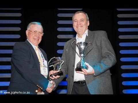 """Robert A. Stahl Award Winning Speech: """"Managing in an Uncertain World"""""""