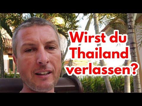 Kein Geld Mehr! Verlassen Expats Und Junge Thailänder Thailand?