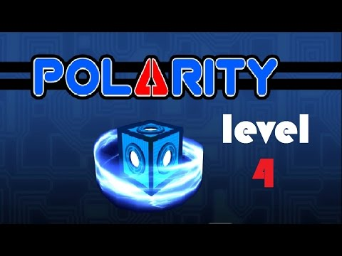 Polarity level 4 - Data 3/3