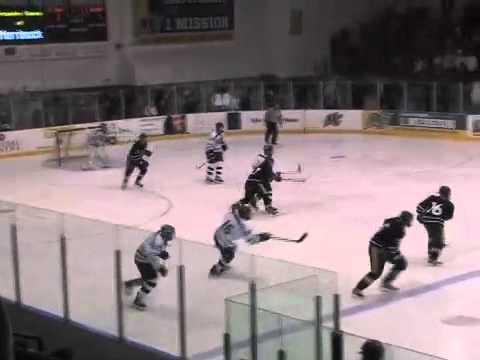 Super 8 2011 Needham vs. St. John