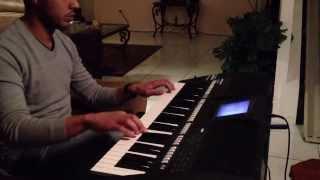 تايبين - عزف عراقي