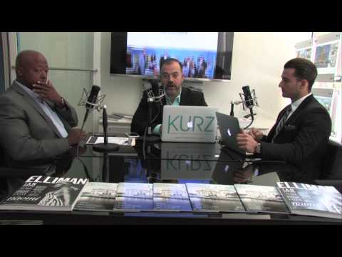 Kurz Team Radio Show Aug 10th