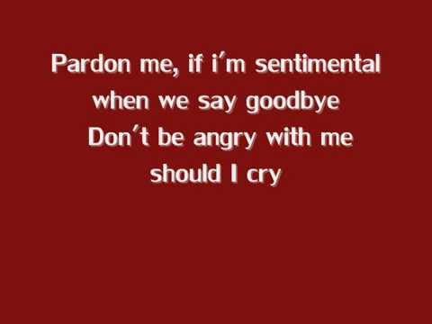 Hank Snow- A Fool Such As I / With Lyrics