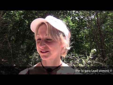 Angela Eiter: intervista