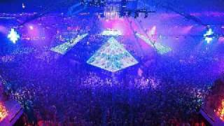 Fedde Le Grand - Live @ Sensation White Spain 2011 part2