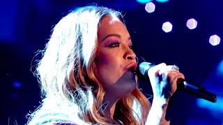 Rita Ora performs at BBC Children in Need