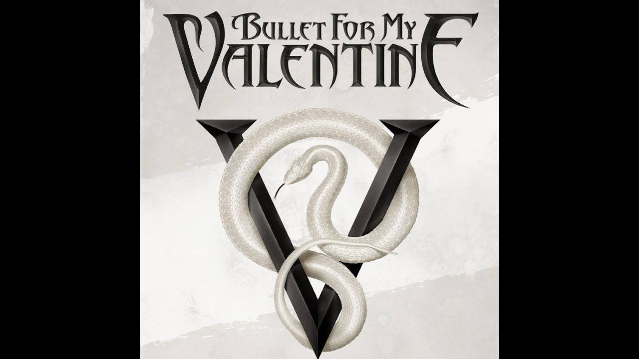 Venom   Bullet For My Valentine [Album] [+Bonus Track]   YouTube