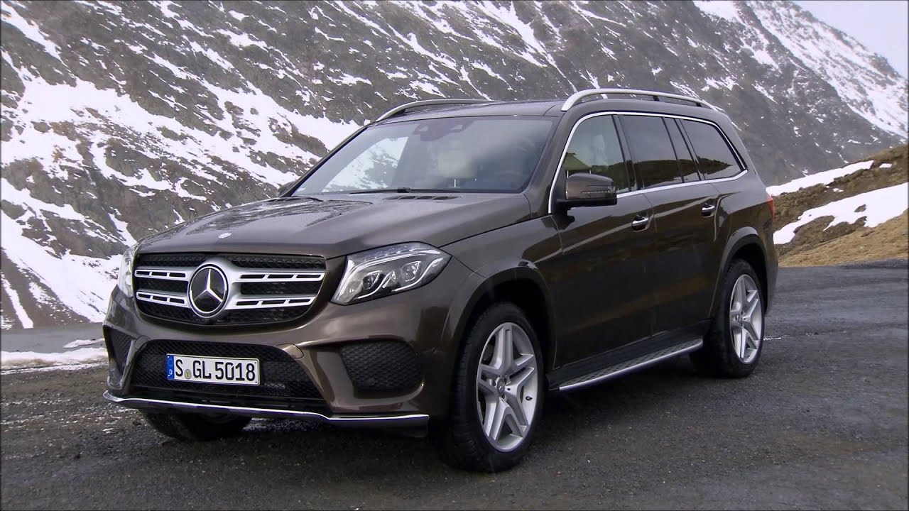2018 mercedes benz gls350d 4matic for 2017 mercedes benz gls350d 4matic