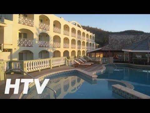 Kalinago Beach Resort, Hotel En Saint George's, Granada