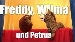 Freddy, Wilma und Petrus