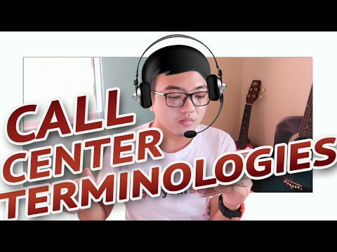 THINGS ONLY CALL CENTER FOLKS WILL UNDERSTAND ☎️️ | Terminologies in BPO