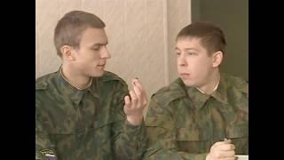 The soldiers / Cолдаты - Песня духов