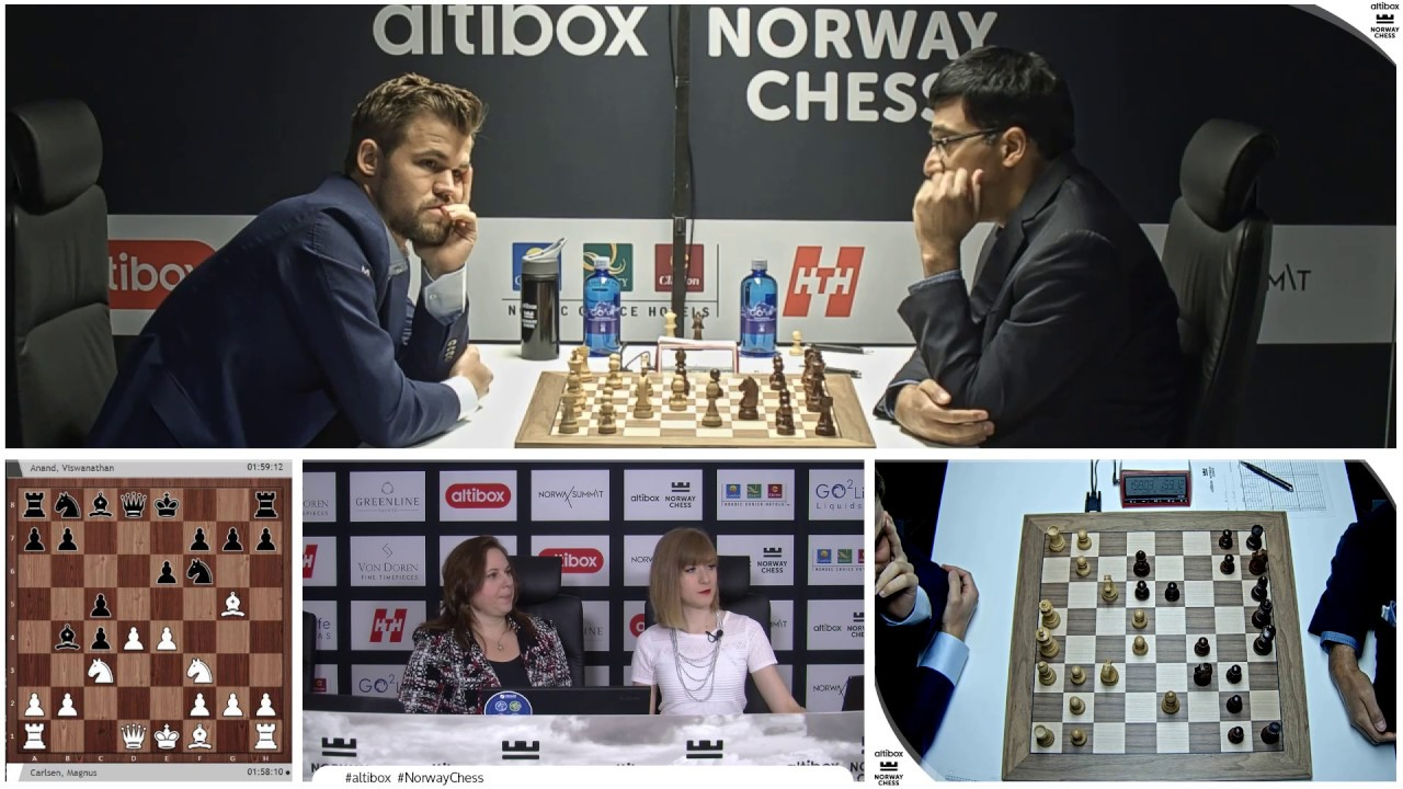 altibox norway chess