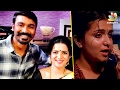 Dhanush praises anchor DD for her Cameo performance | Latest Tamil Cinema News | Power Pandi