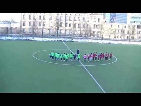 RIGA FC/Šitika FA 5:2 JFC Corona Borealis