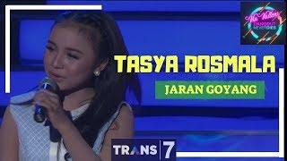 JARAN GOYANG - TASYA ROSMALA | 'VIA VALLEN' DANGDUT NEVER DIES (01/05/18)