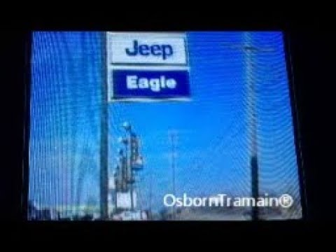 1989 Jeep Eagle Delivery Premier Film - Exceed the Need
