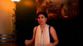 Les Merveilleux livres de Anne et Daniel Meurois-Givaudan (Partie 1) -- Julie Morin
