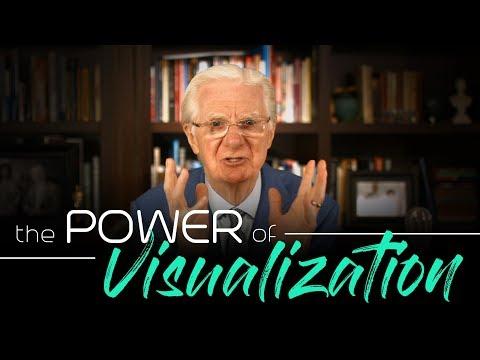 Power of Visualization - Bob Proctor